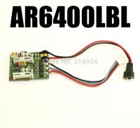 5PCS  AR6400LBL  6Ch Ultra Micro Receiver BL-ESC  SPMAR6400LBL  high quality for airplane rc