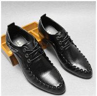 Top Brand men Loafers New 2014 Spring men's flats Moccasins Men Shoes Casual men Dress Shoes shoes for male black white orange