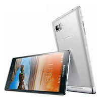 Lenovo K910 VIBE Z 16GB Grey, 5.5 inch 3G Android 4.2 Smart Phone, Snapdragon 800 Quad Core 2.2GHz, RAM: 2GB WCDMA & GSM