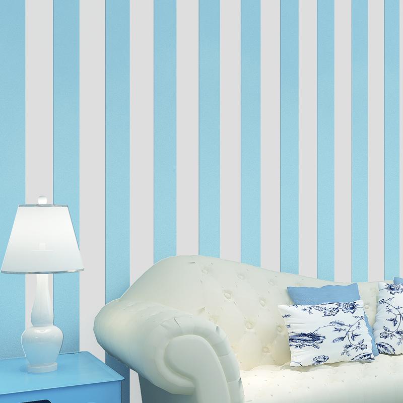 Rayas rosas papel tapiz compra lotes baratos de rayas - Papel pared rayas ...