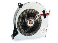 Hot Sale Used notebook G55 fan for ASUS G55 G75VX G75V cpu cooler, Used Original G75 G75VW laptop cpu cooling fan High quality