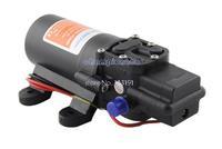 High Quality DC/12V Electric Centrifugal Water Pump Diaphragm Self Priming Pump Free Shipping B16 TK1022