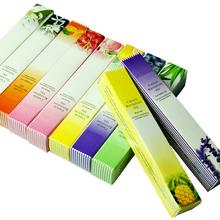 5pcs/lot Nail Art Salon Cuticle Revitalizer Oil Mix Taste Treatment Care Set(China (Mainland))