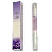 Christmas New Cuticle Revitalizer Oil Nail Art Treatment Manicure Soften Pen Tool Nail cuticle Oil Pen