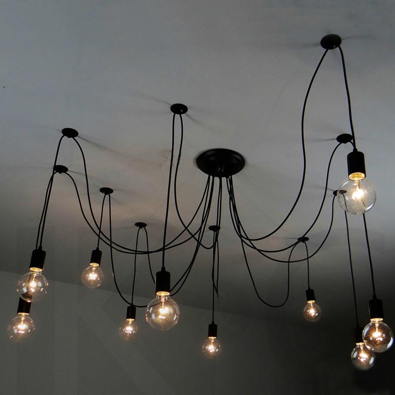 Achetez en gros suspension lumi re ampoule en ligne des grossistes suspen - Lustre haut de gamme ...