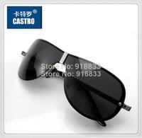 2014 New Fashion Men's Polycarbonate Polarized Sunglasses Glasses Sun Glasses Eyewear Cool Brand New designer Hot Top selling