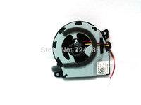Hot Sale New V130 laptop fan for DELL VOSTRO 130 V130 93YFT cpu cooler, 100% New original notebook 130 V130 cpu cooling fan