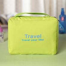 1pcs Waterproof Insert Handbag Organiser Purse Large liner Organizer Bag Tidy Travel(China (Mainland))