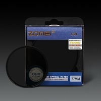 Free original 77MM Zomei CPL mirror CPLFilter for nikon canon pentax sony 77mm lens