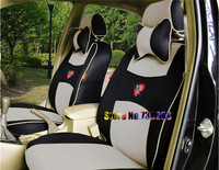 FOR Roewe 750 W5 seating Roewe 550 G350 More dense bottom all the four seasons general sandwich car seat cover