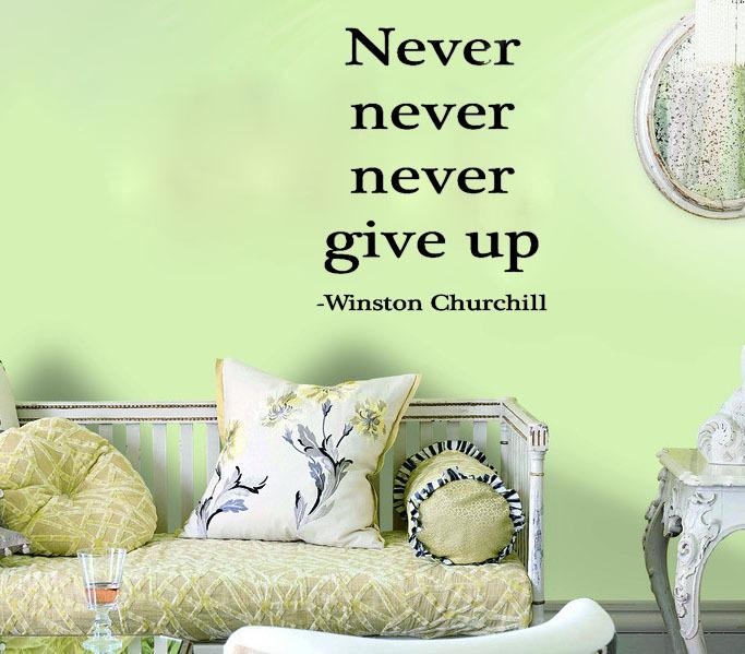 Никогда не сдаваться! Лучшие речи Черчилля Уинстон