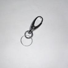 Bulk large Keychain cheap key ring key chain key buckle, bold wholesale(China (Mainland))