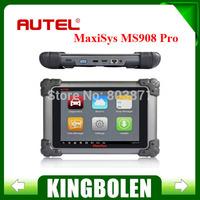 100% Original AUTEL MaxiSYS MS908 Pro AUTEL MaxiDas Maxisys pro DS708 Diagnostic System with WiFi Autel MS908P