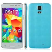 Original Smartphone MIXC mini S5 MTK6572 Dual Core Android 4.2 WiFi 4.5 Inch screen WIFI Bluetooth cell phones