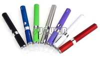High Quality New Evod MT3 Single Electronic Cigarette Kit 650mah 1PC with EVOD Battery Zipper Packing b4 SV005659