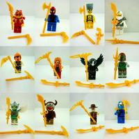 12 Styles 50pcs/lot Building Blocks Sets Classic Toys Random Send