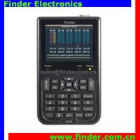Terrestrial Aerial Finder Meter for DVB-T Signal, Satlink DVB-T Finder WS 6905 from Finder Electronics Co.,Ltd.