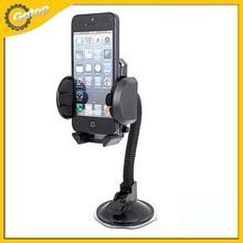 Mobile Phone Holder Universal Car Mount Holder For Cell Phones 360 Degree Windshield Mount Phone Holder For Phones,MP4 MP5