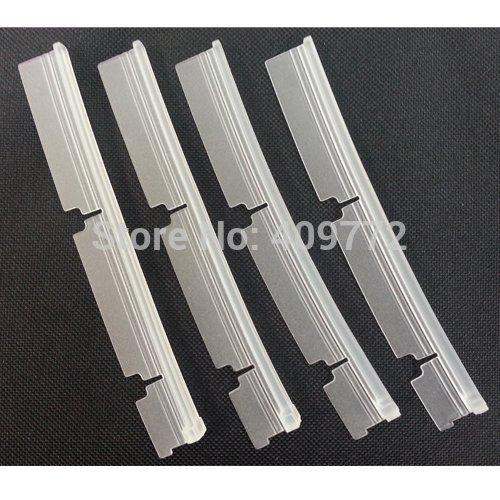 4 PCS Replacement Neato Blades kit for XV-21 XV Signature XV Signature Pro XV-11 XV-12 945-0048 XV-15 Pet Allergy Robotics(China (Mainland))