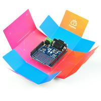 Tinysine RS232 RS485 Shield For Arduino