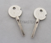 A504 Iron Material Small Cross Key Blanks
