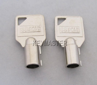 7.0mm Tubular Blank Key For Plum Blossom Lock keys