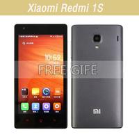 "Wave  Xiaomi  Redmi NoteWCDMA Red Rice Note Hongmi Mobile PhoneMTK6572 6582 Dual-core 5.5"" 960x640 1GB RAM 8GBROM13MP"