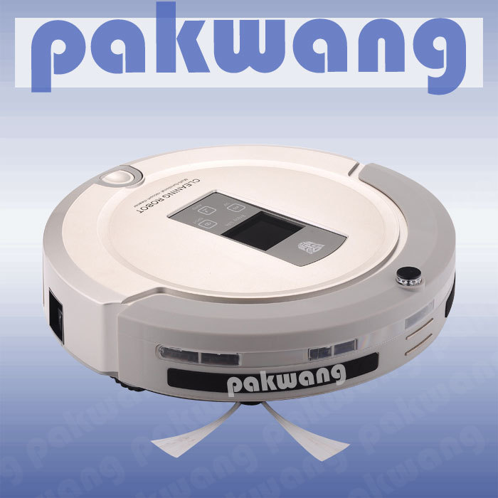 Electrical household items robot vacuum floor cleaner(China (Mainland))