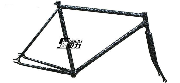 Рама для велосипеда SUbeili 700c 48 52 BF-008 рама для велосипеда java feroce 700c 48 50 52