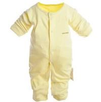100% Cotton Free shipping Children pajamas baby romper newborn  long sleeve underwear cotton pajamas boys girls rompers