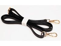 Free Shipping 2015 Ladies 110cm Handbag Strap Bags Accessory Gift bag Handle Long Shoulder Strap