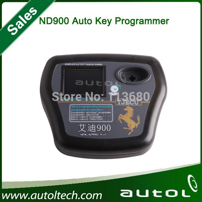2014 ND900 Key Programmer Professional ND900 key maker free shipping(China (Mainland))