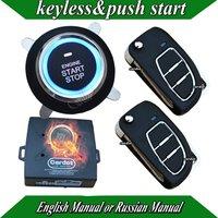 new flip key keyless entry system,smart key protection,central lock or unlock automatication,blue back light slim start button
