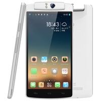 iNew V8 White, 5.5 inch 3G Android 4.4 Smart Phone, MTK6591T Six Core 1.5GHz, RAM: 2GB ROM 16GB  Dual SIM, WCDMA & GSM