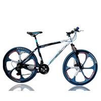 mountain bike 26 inch full suspension aluminum double disc brakes one wheel bicycle bikes bicicleta mountain mondraker aerofolio