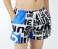 free shipping! swimming trunks  beach wear/ men's leisure wear /sexy beach pants