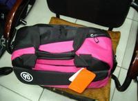 Preppy style backpack male backpack Ventile high school students school bag large capacity travel bag