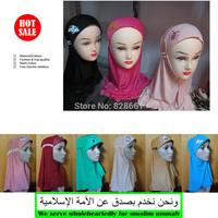 Muslim hijab for girls,free shipping