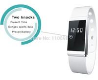 Hot sales!Sports bracelet/Smart watch /15 days long standby/Free shipping