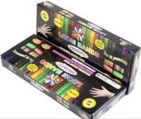 Loom Bands set Fun Loom Rubber Kit DIY Bracelets Colorful Children Toy Gift For Charm Bracelet Bangle