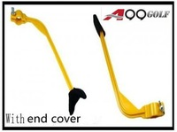 A99 Golf Angle King Swing Trainer with End Cover (Random Color)