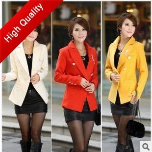 Женская одежда из шерсти , S, M, L, XL Q48