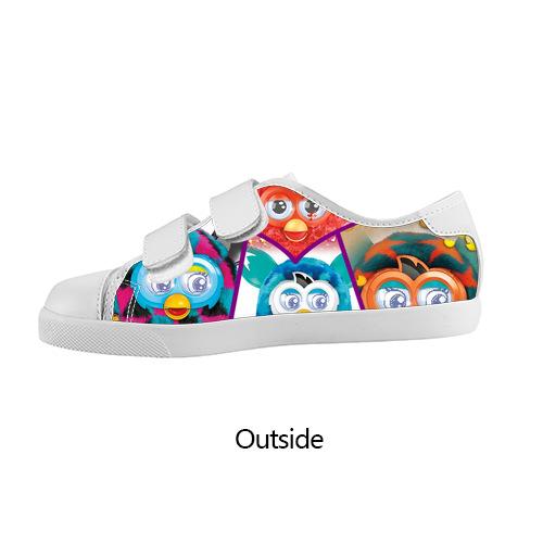 Кроссовки для девочек Furby Model008