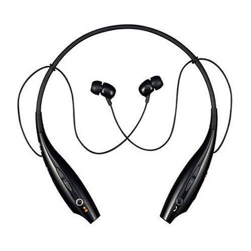 все цены на Наушники bluetooth earbuds hbs700 HBS-700 онлайн