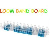 2014 Popular Best Quality Loose Loom Board For Making DIY Fun Bracelets tool  Twistz Bands Free Shipping