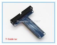 1pcs Raspberry Pi T-Cobbler T cobbler Plus Kit - Breakout for Raspberry Pi B plus or Model A plus or raspberry pi 2