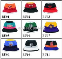 Wholesale New Arrival  Basketball Bucket Hats   Football  Baseball Snapback Hats  Caps 20Pcs/lot