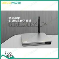 Print Your Logo!!! E05XBMC Android 4.2.2 Quad Core Android TV Box RJ45 RK3188 1G/8G WiFi Remote Control 10Pcs/Lot Free Shipping