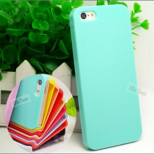 HB: разноцветные защитные чехлы для Apple iphone 5 iPhone 5S 5G