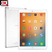 9.7inch Onda v989 Allwinner A80T Octa Core Tablet PC Cortex A15 Air Retina 2048*1536 64 Core GPU 2GB/32GB Android 4.4 OS 8.0MP(China (Mainland))